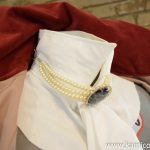 Cosplay Quick Tip – Less Layers