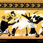Hephaestus, Aphrodite and Ares