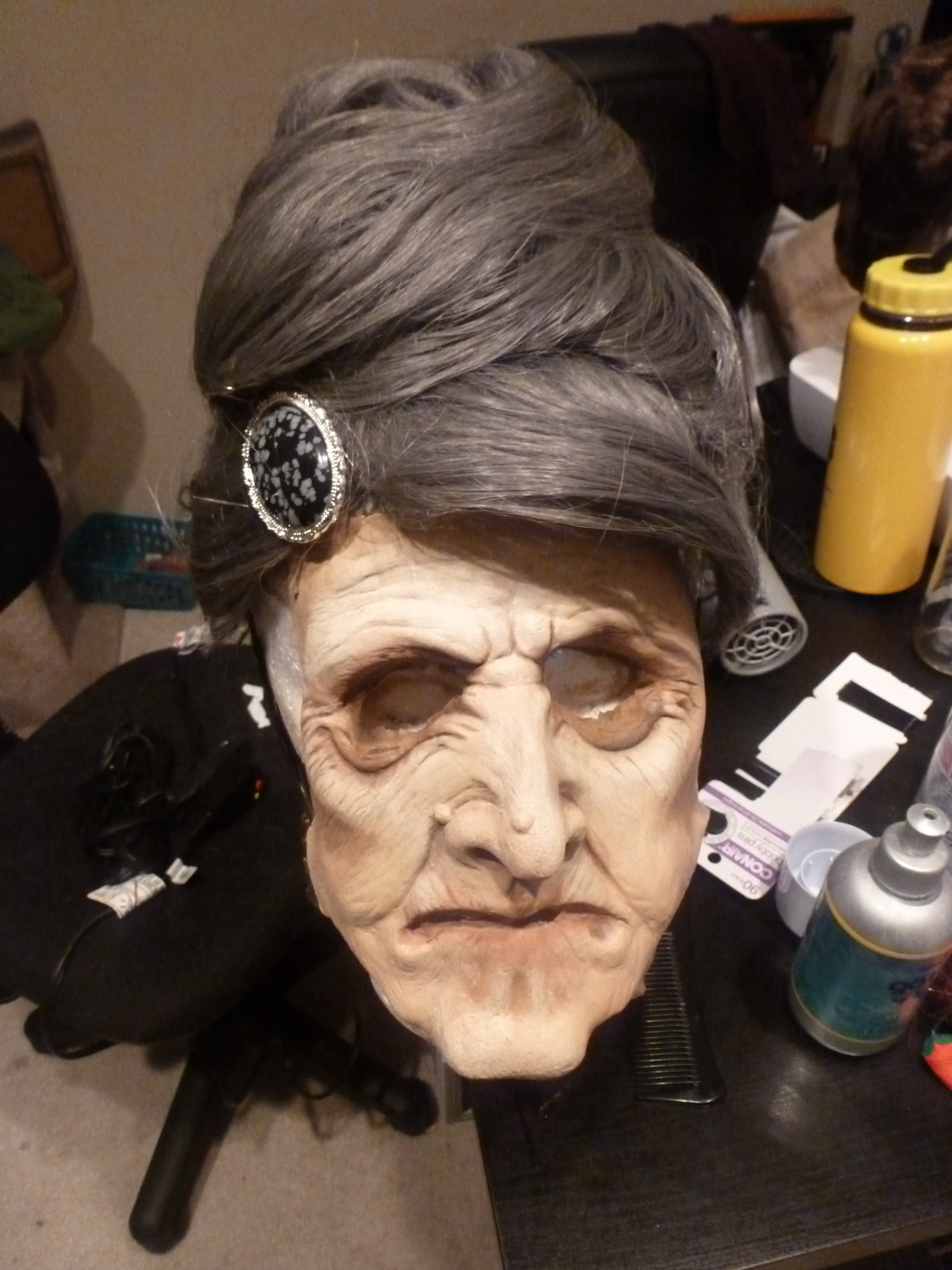 Granny Rags - Dishonored