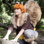 Behind the Threads – Squirrel Girl