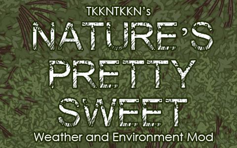 TKKN Nature's Pretty Sweet   KAMIcomics